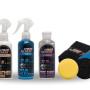 【基礎DIY組】柏油清洗劑、輪胎亮光劑、皮革亮光劑